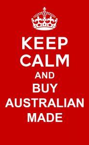 Chinese consumers buy Australian made